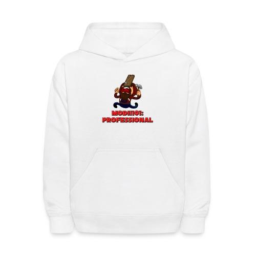 PROFESSIONAL - Kids' Hoodie