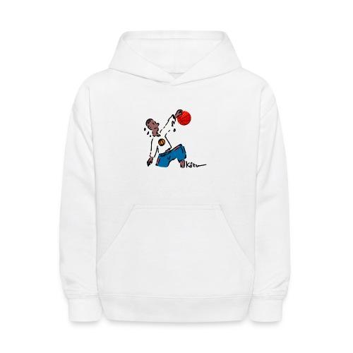 Basketball - Kids' Hoodie