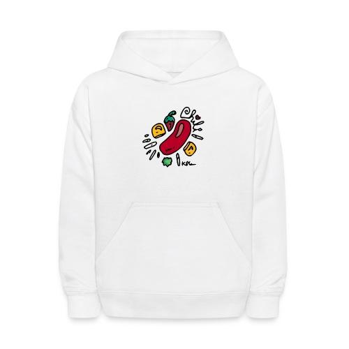 Chili - Kids' Hoodie