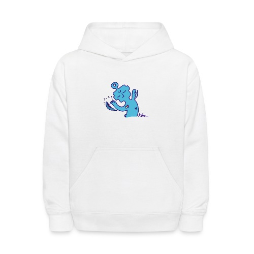 Solace Entity - Kids' Hoodie