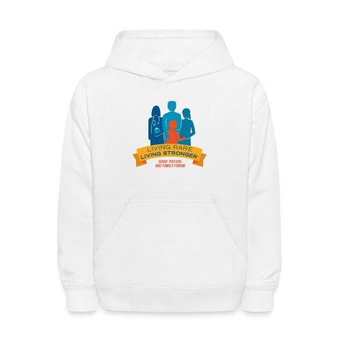 LRLS Logo - Kids' Hoodie