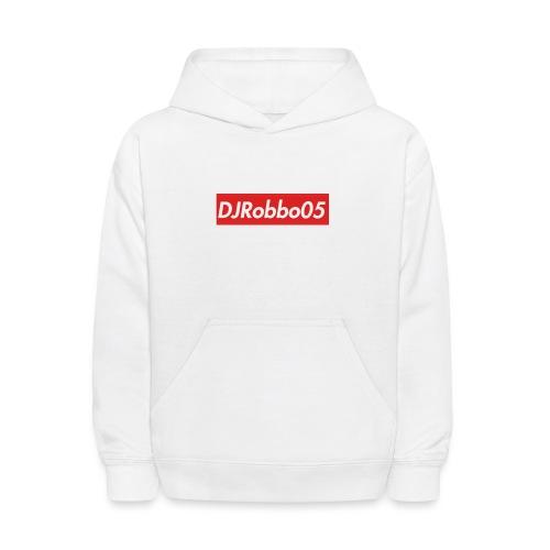 DJRobbo05 Supreme Merch - Kids' Hoodie