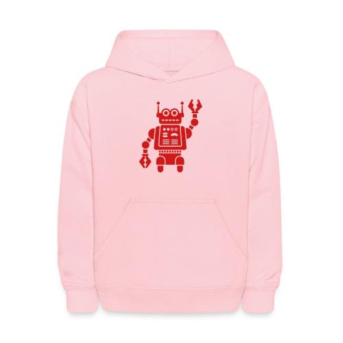Robot 1 - Kids' Hoodie