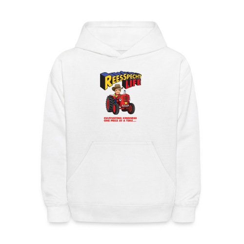 trakta logotrans - Kids' Hoodie