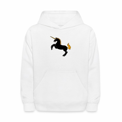 Unicorn - Kids' Hoodie