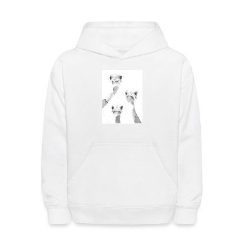 provocative pudding - Kids' Hoodie