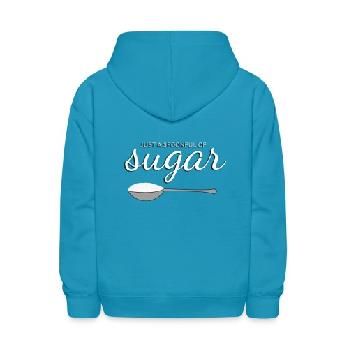 sugar - Kids' Hoodie