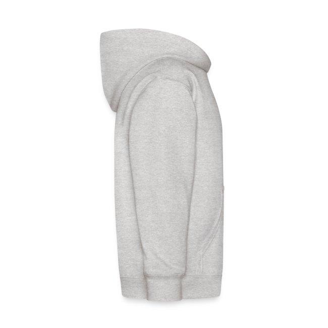 SJ freestyle kids hoodie