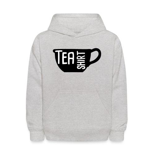 Tea Shirt Black Magic - Kids' Hoodie