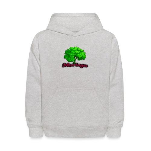 Moringa Logo Apple Iphone 6/6S Case - Kids' Hoodie
