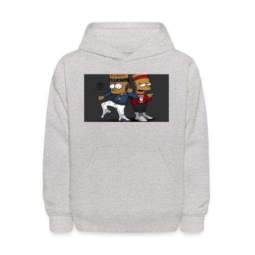 Sweatshirt - Kids' Hoodie