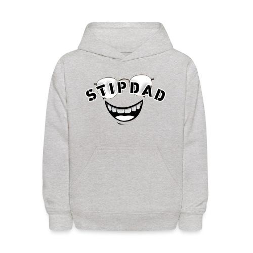 STIPDAD GEAR - Kids' Hoodie