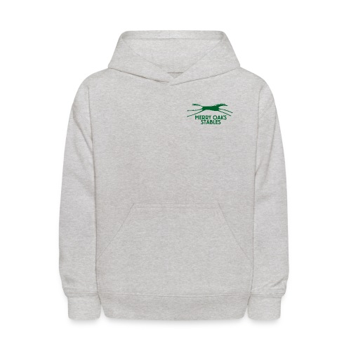 Diamonds in the Rough PNG - Kids' Hoodie