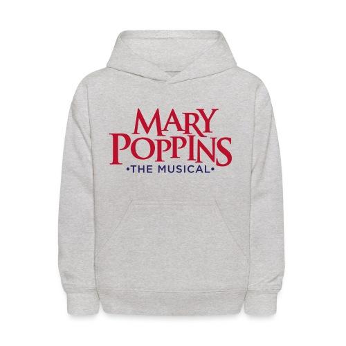 Mary Poppins - Kids' Hoodie