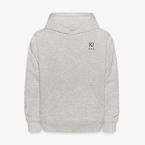 RJ Clothing. - Kids' Hoodie