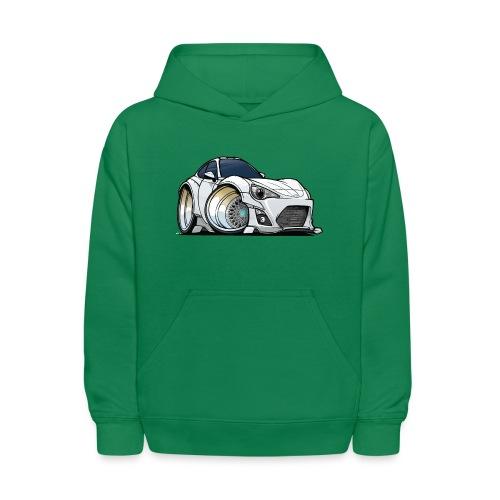 Toyota 86 - Kids' Hoodie