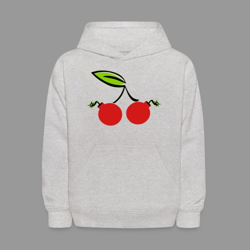 Cherry Bomb - Kids' Hoodie
