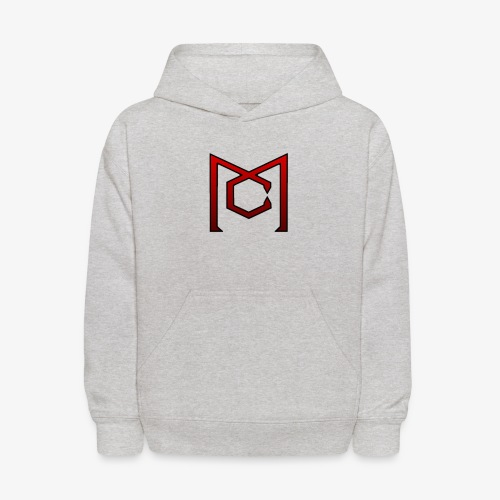 Military central - Kids' Hoodie