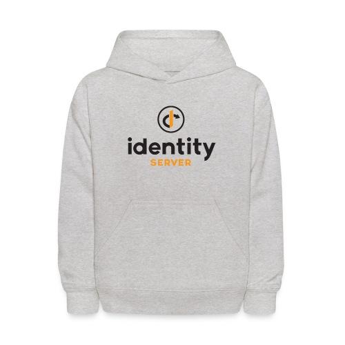 Idenity Server Mug - Kids' Hoodie