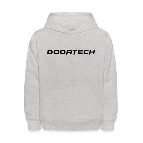 DodaTech - Kids' Hoodie