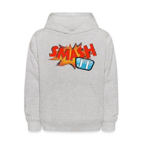 Smash JT Classic Logo - Kids' Hoodie
