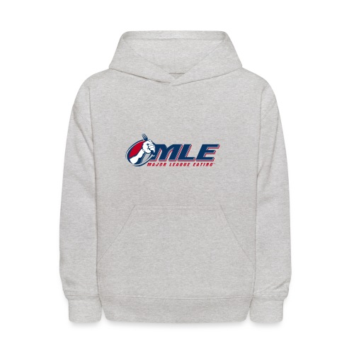 Major League Eating Logo - Kids' Hoodie