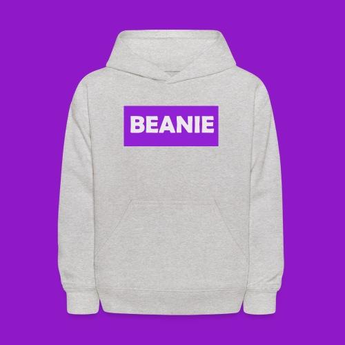 BEANIE - Kids' Hoodie