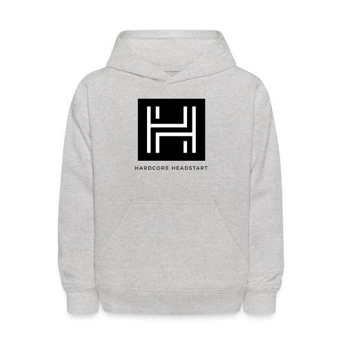 Hardcore Headstart m - Kids' Hoodie