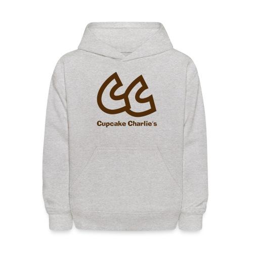 CC Name large - Kids' Hoodie