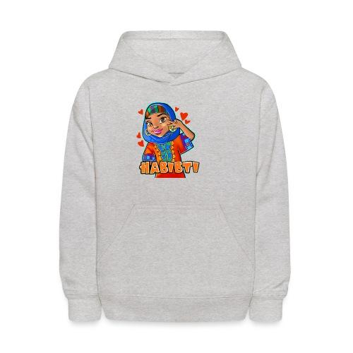 Habibti - Kids' Hoodie