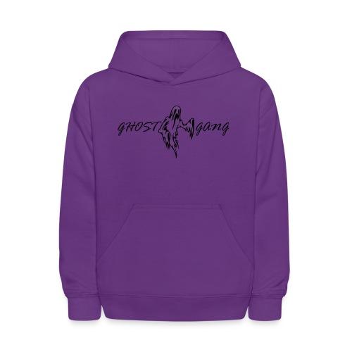 GhostGang Logo - Kids' Hoodie