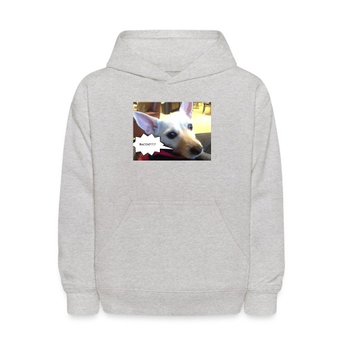 I smell bacon - Kids' Hoodie