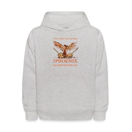 The Phoenix Radio - Kids' Hoodie