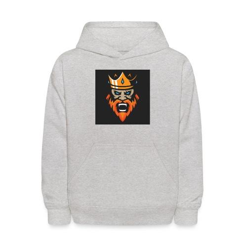 Kings - Kids' Hoodie