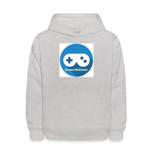 Gamerkidzone - Kids' Hoodie