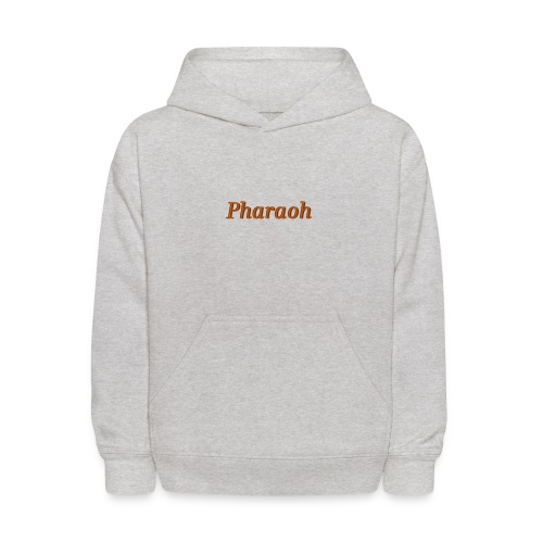 Pharoah - Kids' Hoodie