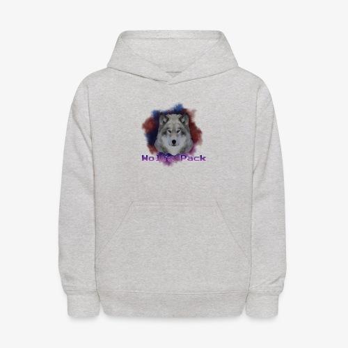Wolfe Pack - Kids' Hoodie