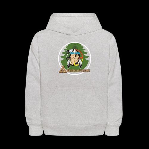 Archigantegou Logo Color - Kids' Hoodie