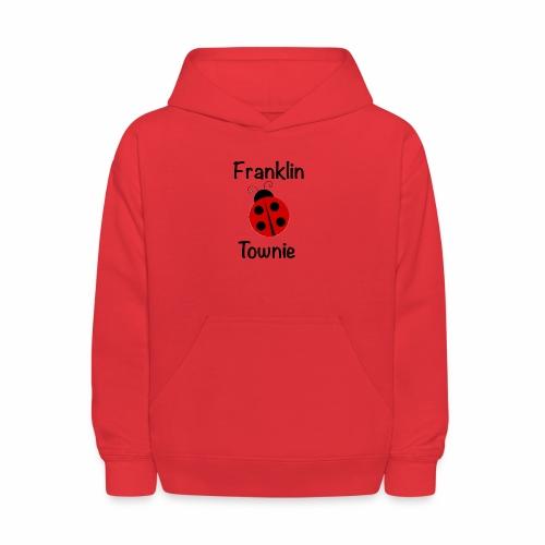 Franklin Townie Ladybug - Kids' Hoodie