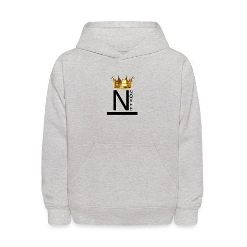 Novee Apparel - Kids' Hoodie