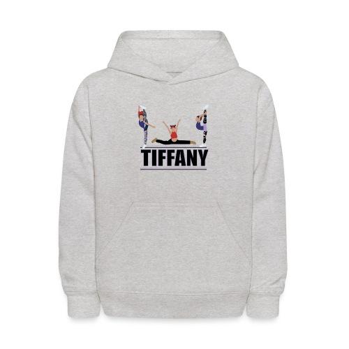 TIffany - Kids' Hoodie