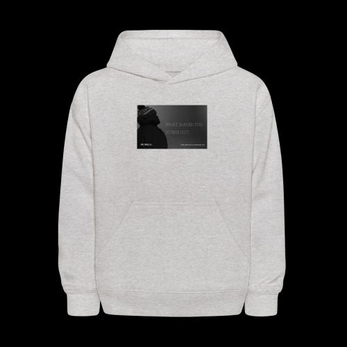Standing Out - Kids' Hoodie