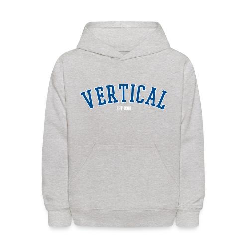 Vertical Church: University - Kids' Hoodie