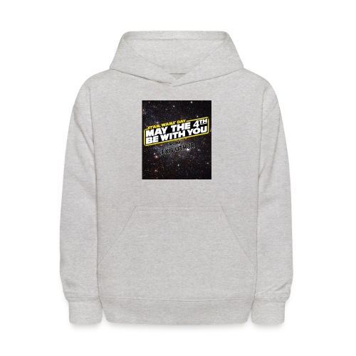 STAR WARS DAY CLOTHES - Kids' Hoodie