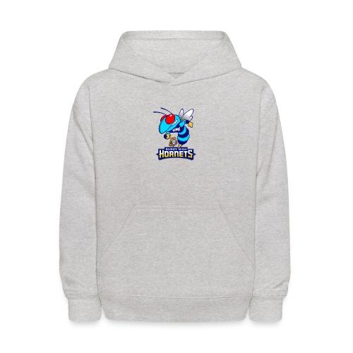 Hornets FINAL - Kids' Hoodie