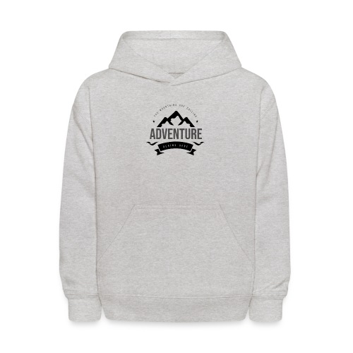 The mountains are calling T-shirt - Kids' Hoodie