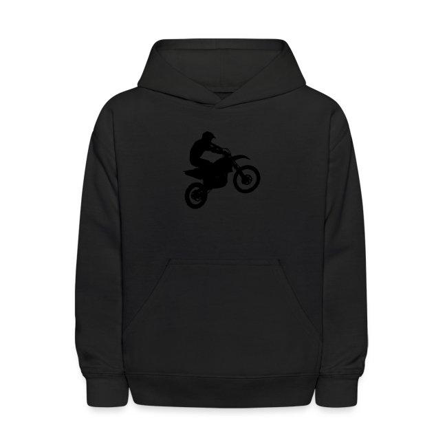 Motocross Dirt biker