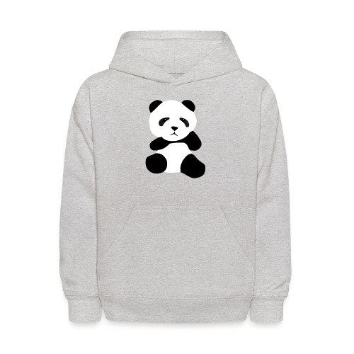 Panda - Kids' Hoodie