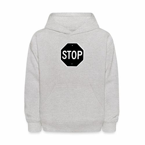 Stop 1 - Kids' Hoodie