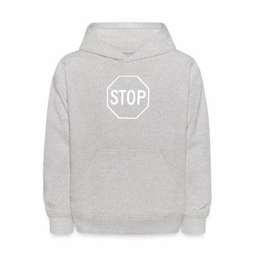 Stop 2 - Kids' Hoodie